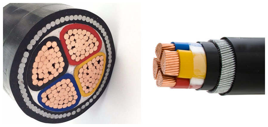 How To Easily Identify The Quality Of 16mm Armoured Cable - Space of ...